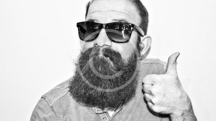 Beard Styling by John Doe